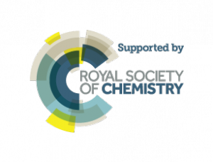 Part funded by Royal Society of Chemistry