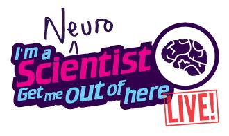 I'm a NeuroScientist Live Logo